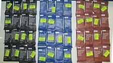 RXBAR Protein Bars HUGE LOT 48 Chocolate Sea Salt Peanut Butter Blueberry 5/20