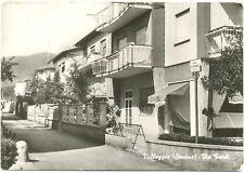 VALLEGGIA - VIA VERDI - QUILIANO (SAVONA) 1965