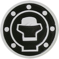Fuel Gas Cap cover pad Sticker for SUZUKI HAYABUSA SV650 TL1000R GSX1300R GSXR