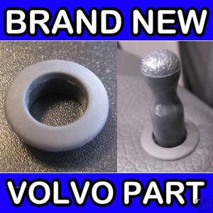GENUINE VOLVO XC90 DOOR PANEL / LOCK PIN BUSHING (BLACK)