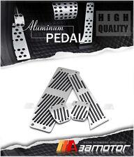 Manual MT Pedal Set with 24cm Gas Pedal for BMW E39 525i 528i 530i 535i 540i M5