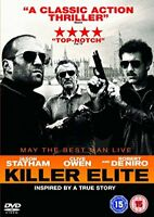Killer Elite [DVD][Region 2]