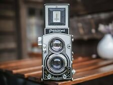Flexaret VII - The Czechoslovak Rolleiflex +++CLA+++
