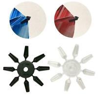 9pcs / lot darts flying darts darts wing tail protector R6P2