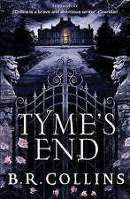 Tyme's End, 1408806479, New Book