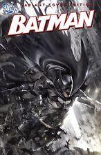 BATMAN-SONDERBAND # 26 VARIANT lim.222 Ex.  ... UND DIE BESTIE Comic Action 2010