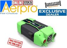 Aerpro FTS300P 300W PURE WAVE INVERTER SINGLE OUTLET USB CHARGING 12V 240V *RFB*