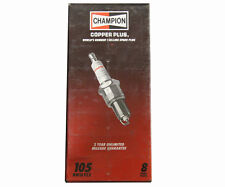 Champion Copper Plus Spark Plugs Pack of 8 New Stock No.105 RN16YC5