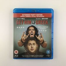 Get Him To The Greek (Blu-ray, 2010)