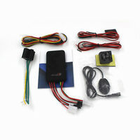 New GT06 GPS GSM GPRS Vehicle Tracker Locator Anti-theft SMS Dial Tracking Alarm