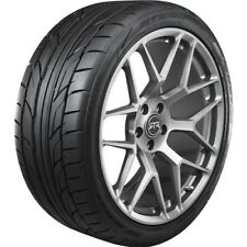 Nitto 211150 Nitto NT555 G2 Summer UHP Radial Tire 245/40ZR18 Load Index: 97 Spe