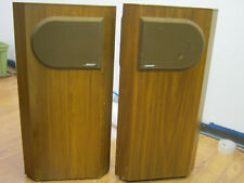 PAIR OF BOSE DIRECT REFLECTING SPEAKERS W/ STEREO SPACE ARRAY 401 L&R SPEAKERS