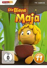 DIE BIENE MAJA 3D-DVD 11 (CGI)  DVD NEU