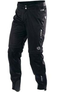 Pearl Izumi ELITE BARRIER WxB Pants / Waterproof Rain Pant / Men's XS
