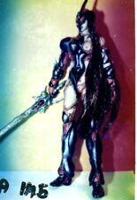 """9""""Bio Booster Female Guyver with Sword Vinyl Model Kit 1/8"""