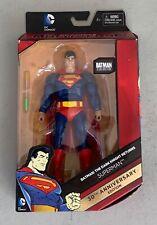 DC Comics Multiverse Batman The Dark Knight Returns Superman Action Figure