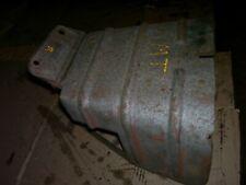Vintage John Deere Mt Tractor Pto Shield