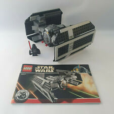 Lego Star Wars - 8017 Darth Vader's TIE Fighter