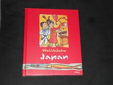 WELTKÜCHE JAPAN [GEBUNDENE AUSGABE]