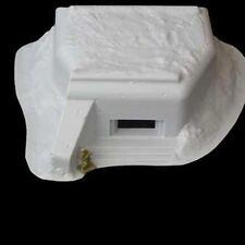 Amera Plastics D-Day Bunker-Moulded Plastic.1/721/76/20mm Scale-S228