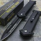 TAC+FORCE+SPRING+ASSISTED+STILETTO+%22JOKER%22+TACTICAL+FOLDING+POCKET+KNIFE+BLADE+