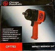 """CHICAGO PNEUMATIC CP7763 AVVITATORE PNEUMATICO AD  IMPULSI 3/4"""""""