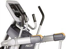 Precor Front Drive Elliptical Machines For Sale Ebay