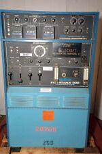 Miller Syncrowave 300 Welder With Syncrowave Programmer Sp 4 Inv38407