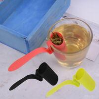 Mesh tea infuser cup strainer loose tea leaf filter sieve for teapot, teacWG
