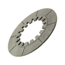 Clutch Friction Disc-Eng Code: EJ257 Exedy DP01