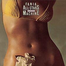 Fania All Stars - Rhythm Machine [New Vinyl]
