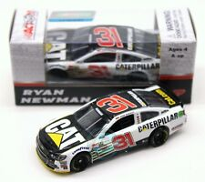 Ryan Newman 2017 ACTION 1:64 #31 Caterpillar Chevy Nascar Monster Energy Diecast