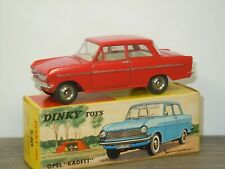 Opel Kadett - Dinky Toys 540 France 1:43 in Box *42695