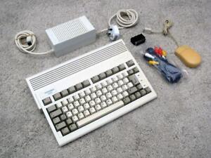 Commodore Amiga 600 / A600 Computer ~ Nice Condition with SCART ~ (Ref: RC)