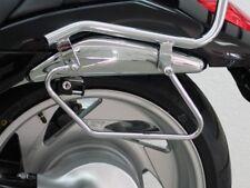 Bisaccia rotaie LH + RH CROMO PER SUZUKI Intruder M1800 VZR1800 B.O.S.S M109R