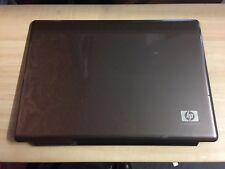 HP PAVILION DV7 DV7-1000 SERIES GENUINE TOP LID BACK REAR COVER AP03W001100