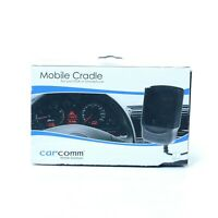 Carcomm Mobile Phone Cradle Holder, for Telstra Tough 3 ZTE T55, CMPC-1000A NEW