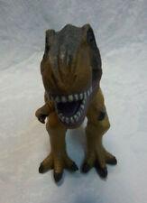 "Toys R Us T-Rex Dinosaur Tyrannosaurus Rex Standing Soft Action Figure 13"""