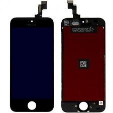Pantalla LCD Unidad Completa Panel Táctil para Apple iPhone SE Negro