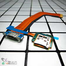 Genuine Samsung SM-T805 4G LTE Galaxy Tab S/TabS 10.5 Charging Port Flex Cable