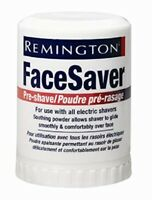 Remington SP-5 Pre-Shave Talc Stick Face Saver/for all electric shavers
