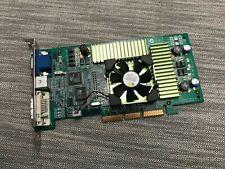Nvidia GeForce3 Ti500 64MB AGP x2/x4