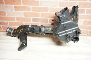 2004 INFINITI FX35 3.5L V6 GAS AIR CLEANER FILTER BOX MAF SENSOR HOSE DUCT OEM