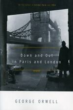 Down and Out in Paris and London, Good Books