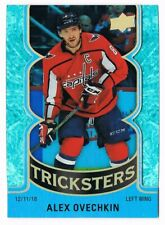 2019-20 Upper Deck UD Tricksters Inserts Pick From List !!