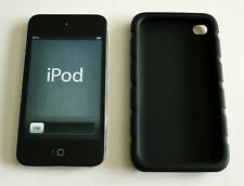 Apple iPod Touch 32GB 4th gen. Black MC544LL/A - complete with accessories