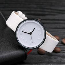 Fashion Women's Wrist Watch Canvas Belt Bracelet Ladies Analog Quartz Watches