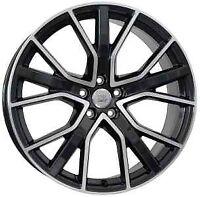 21 inch x8.5 ALICUDI SET Wheels AUDI Q5 Q7 - OEM COMPATIB ITALY $CLEARANCE SALE$