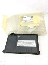 USED YALE 504062789 EV100 LX CARD GE ORIGINAL, FAST SHIPPING! B327
