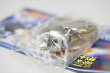 Takara Reborn Animal Ring KeyChain Swing Figure Hibari Hibird